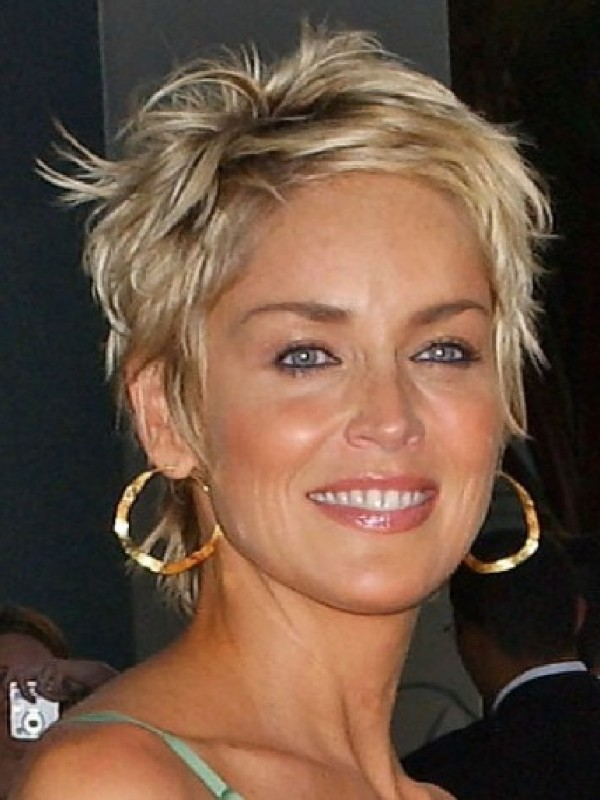 pixie hairstyles for women over 50 photo - 11