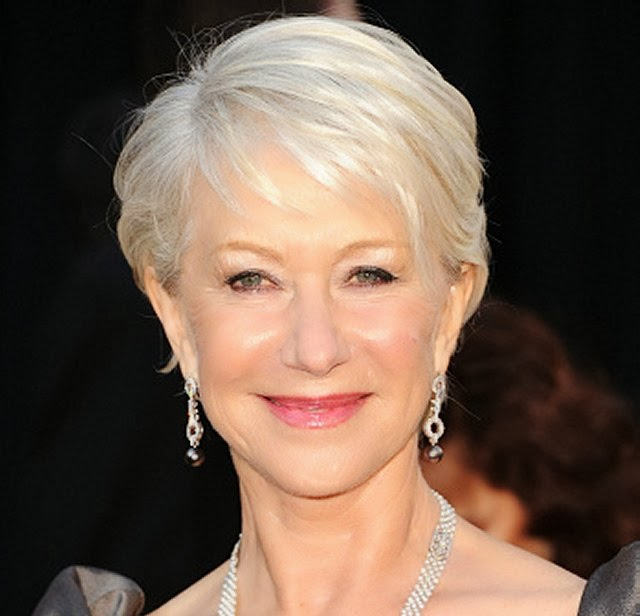 pixie hairstyles for women over 50 photo - 14