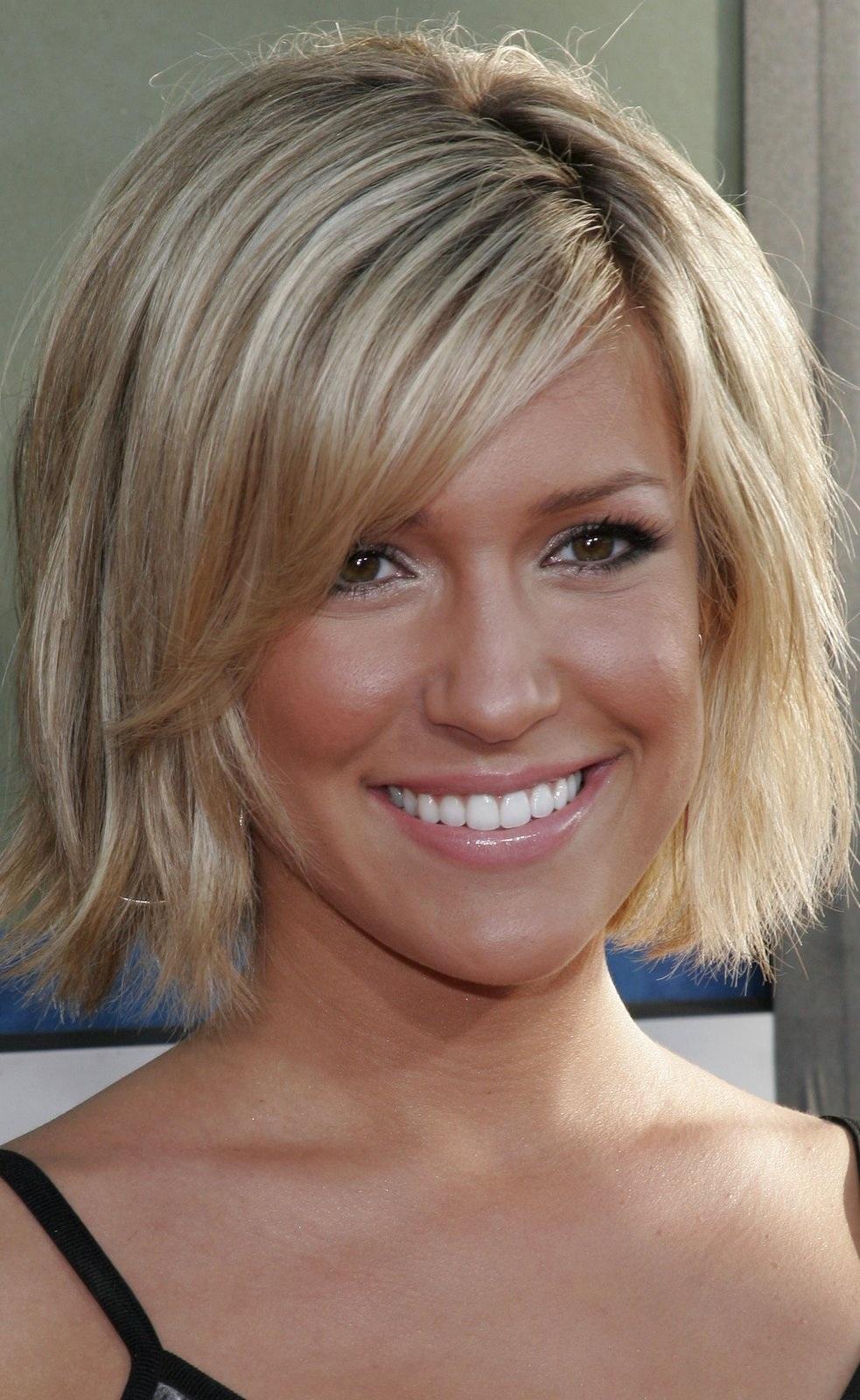 15 Fun Ideas That Will Make Love The Short Blonde