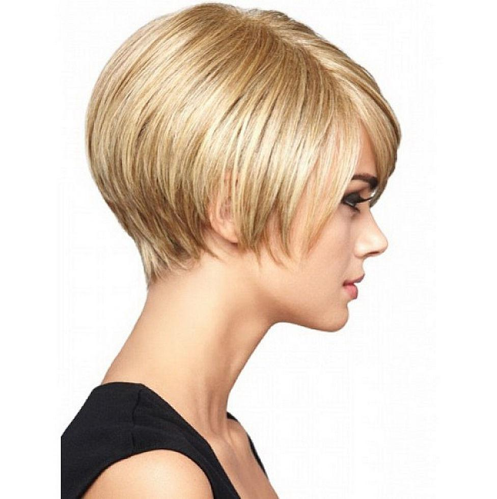 Fantastic 13 Short Choppy Hairstyles Can Work For You In Many Ways Short Hairstyles Gunalazisus