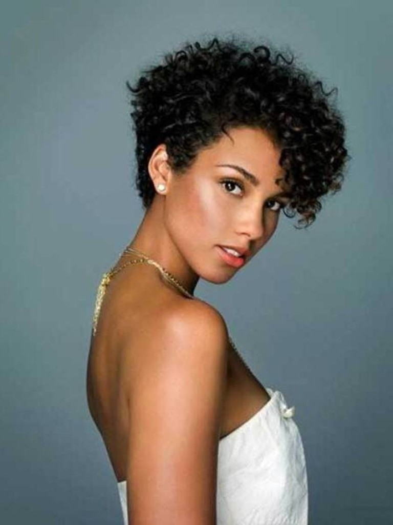short curly hair styles for black women 23 curly hairstyles for black 9112 | short curly hairstyles for black women 27 768x1024