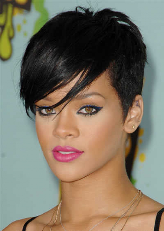 Awe Inspiring Top 14 Casual Short Hairstyles For Black Women Hairstyles For Woman Hairstyle Inspiration Daily Dogsangcom