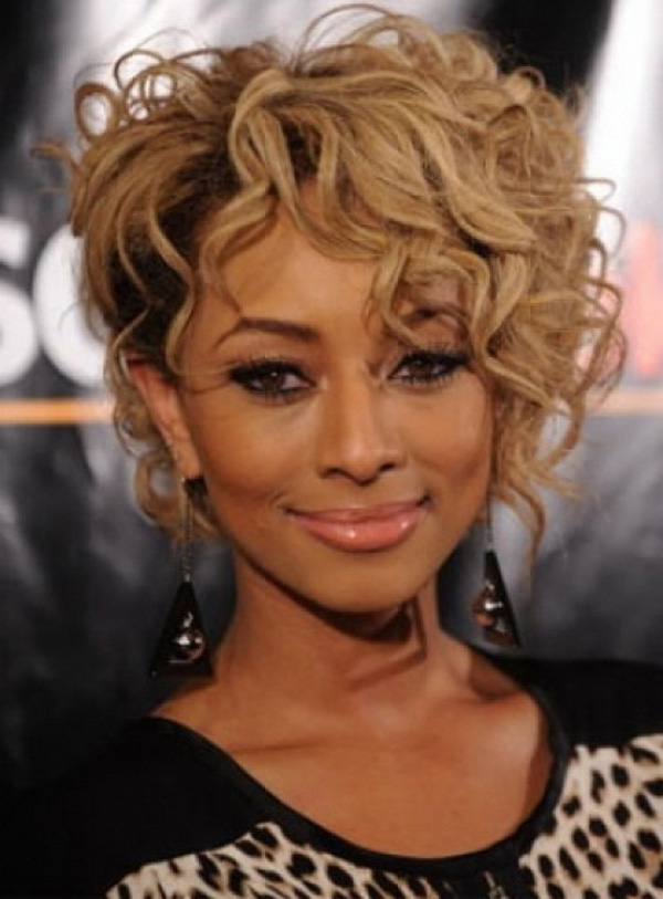Cool Top 14 Casual Short Hairstyles For Black Women Hairstyles For Woman Hairstyles For Men Maxibearus