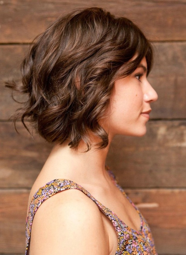 How To Get Hair Wavy Naturally