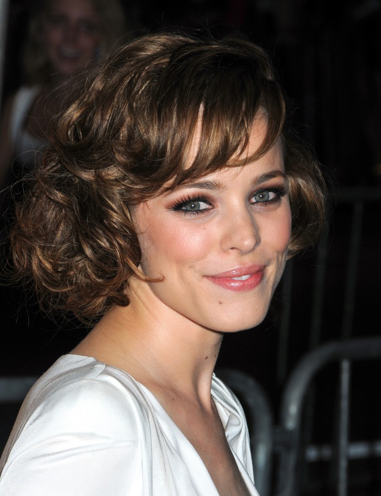 19 Embrace Your Wild Side With Your Short Wavy Hair Hairstyles For