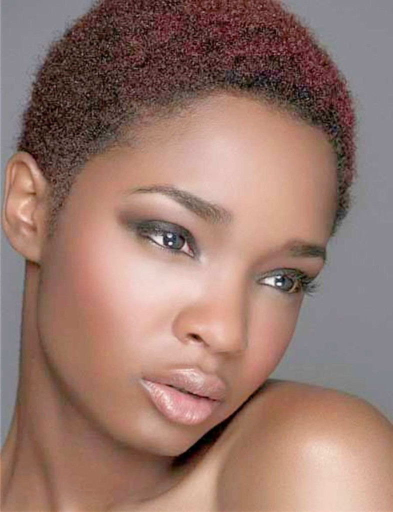 Top 12 More Carefree And Classic Look Wear Natural Afro