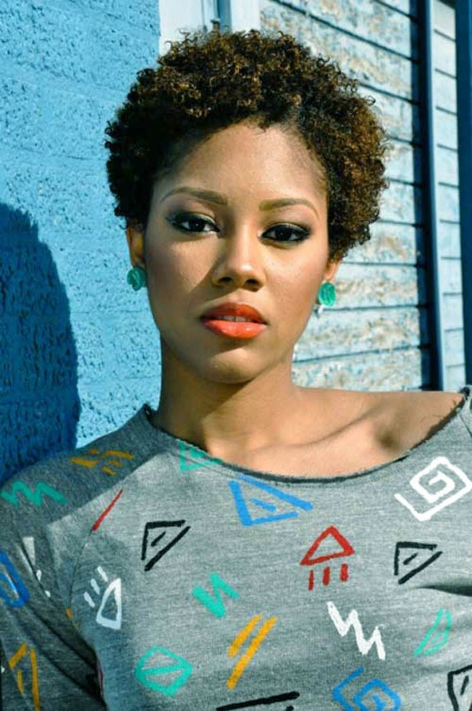 short-natural-hairstyles-for-black-women-28
