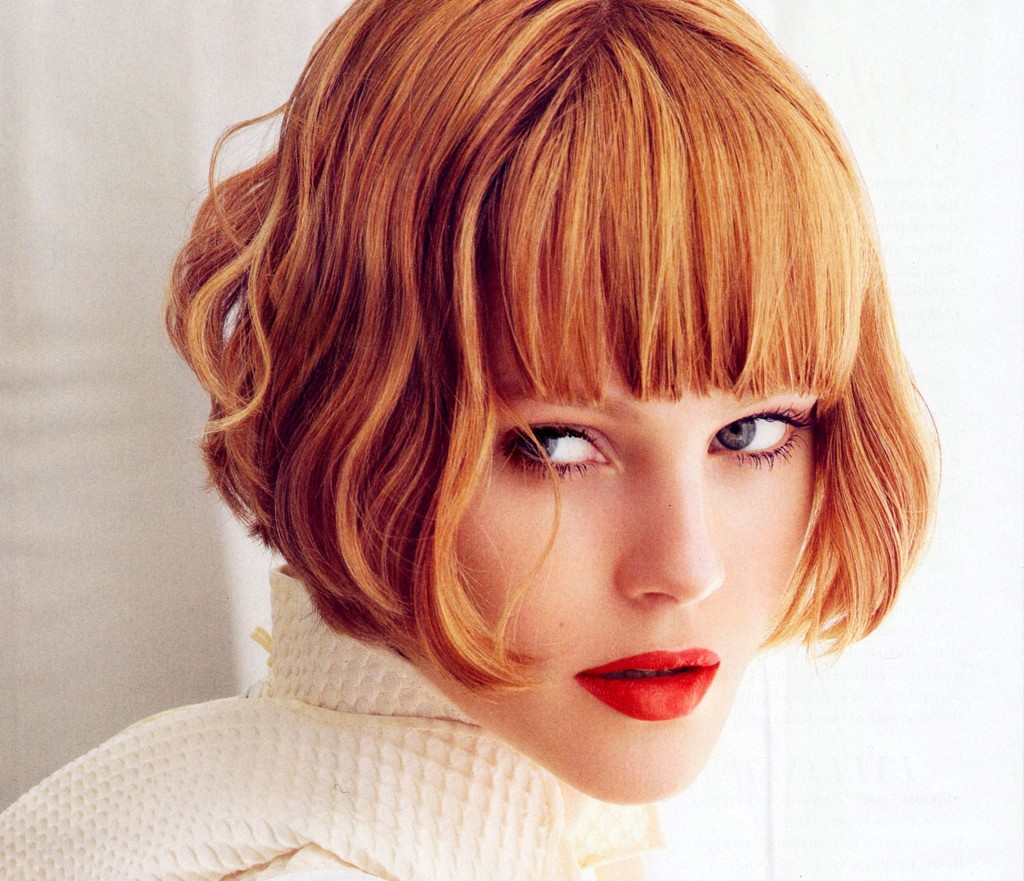 trendy-hairstyles-with-bangs-22