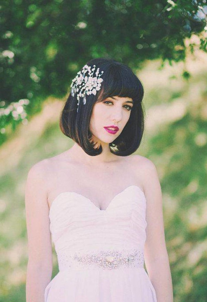 wedding-hairstyles-for-short-natural-hair-11