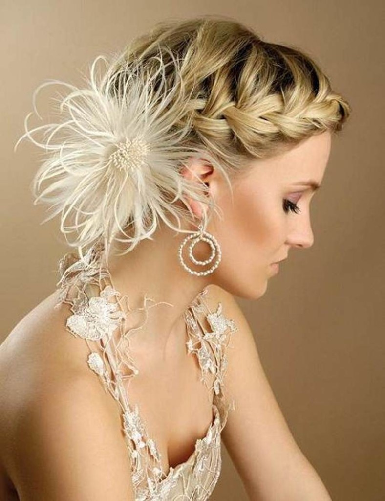 wedding-hairstyles-for-short-natural-hair-13