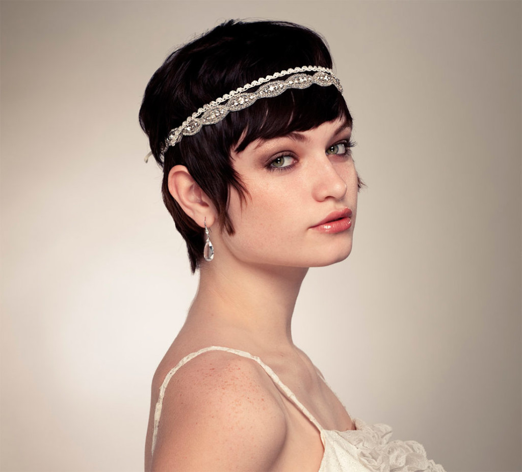 wedding-hairstyles-for-short-natural-hair-20