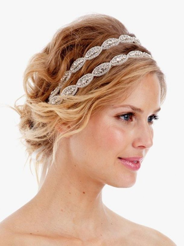 wedding-hairstyles-for-short-natural-hair-21