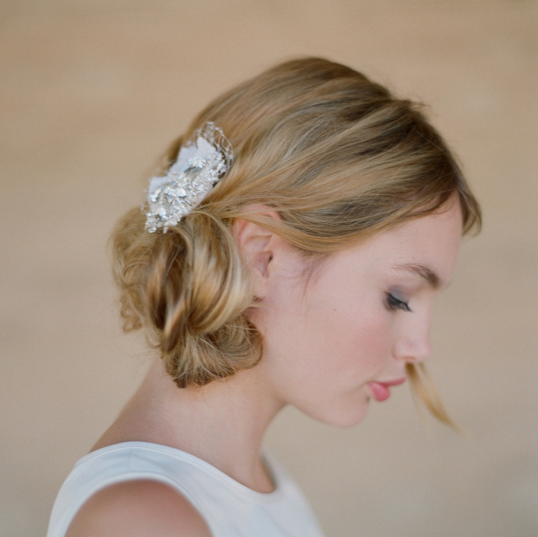 top 23 perfect wedding hairstyle for short natural hair
