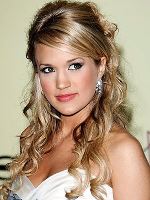Wondrous Hairstyles For Bridesmaids Hairstyles For Woman Hairstyles For Men Maxibearus
