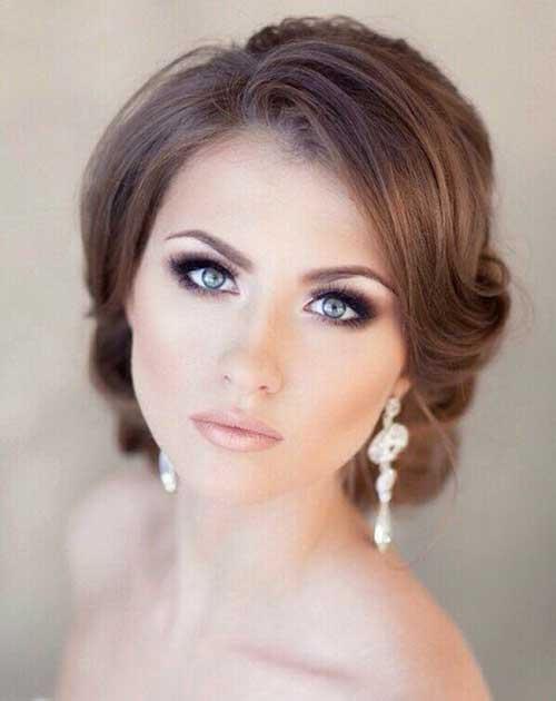 Fantastic Hairstyles For Bridesmaids Hairstyles For Woman Hairstyle Inspiration Daily Dogsangcom