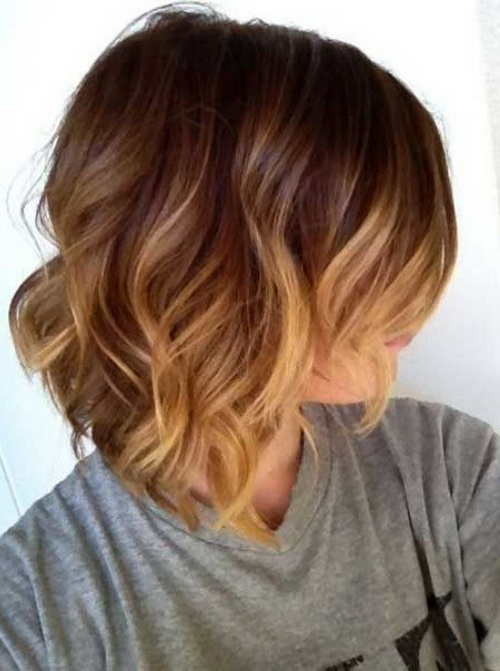Short-hair-ombre-photo-12