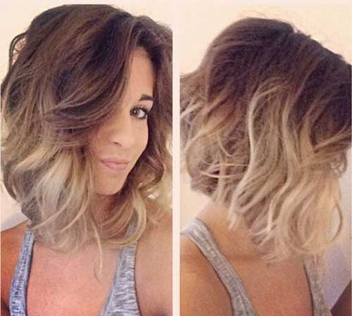 Short-hair-ombre-photo-13