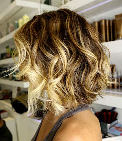 Short-hair-ombre-photo-16