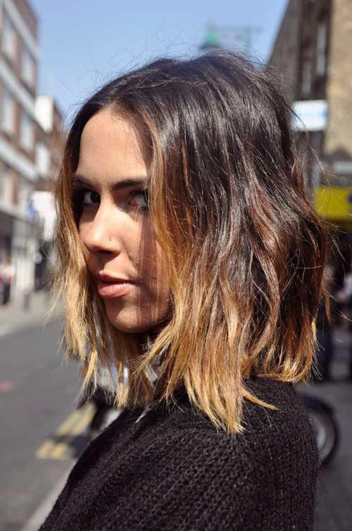 Short-hair-ombre-photo-19