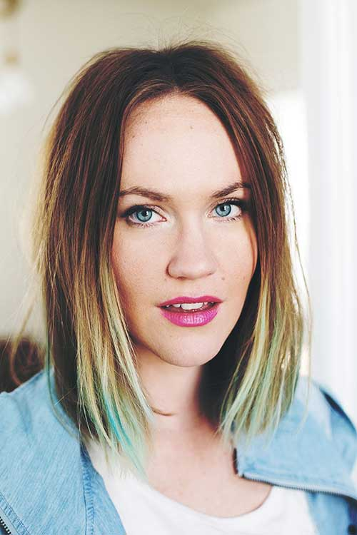 Short-hair-ombre-photo-20
