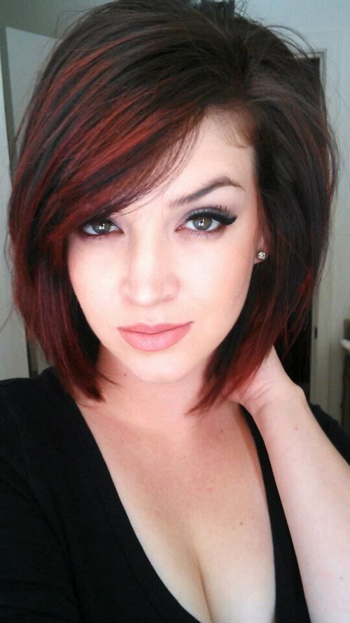 Short-hair-ombre-photo-6
