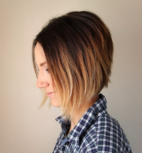 Short-hair-ombre-photo-8