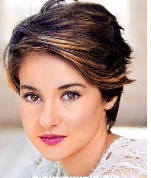 Pleasing Short Haircuts For Girls Hairstyles For Woman Hairstyles For Men Maxibearus