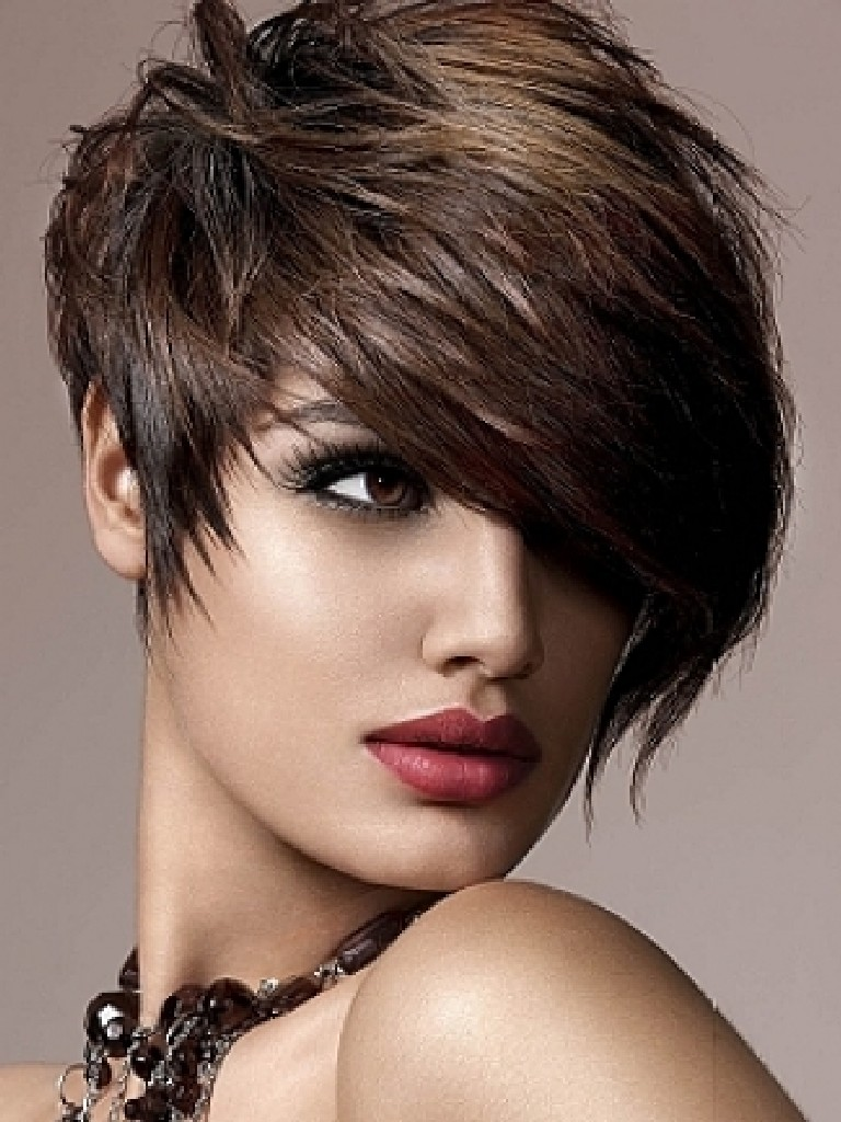 Top 70 Amazing Short Haircuts For Girls 2018 Hairstyles For Women