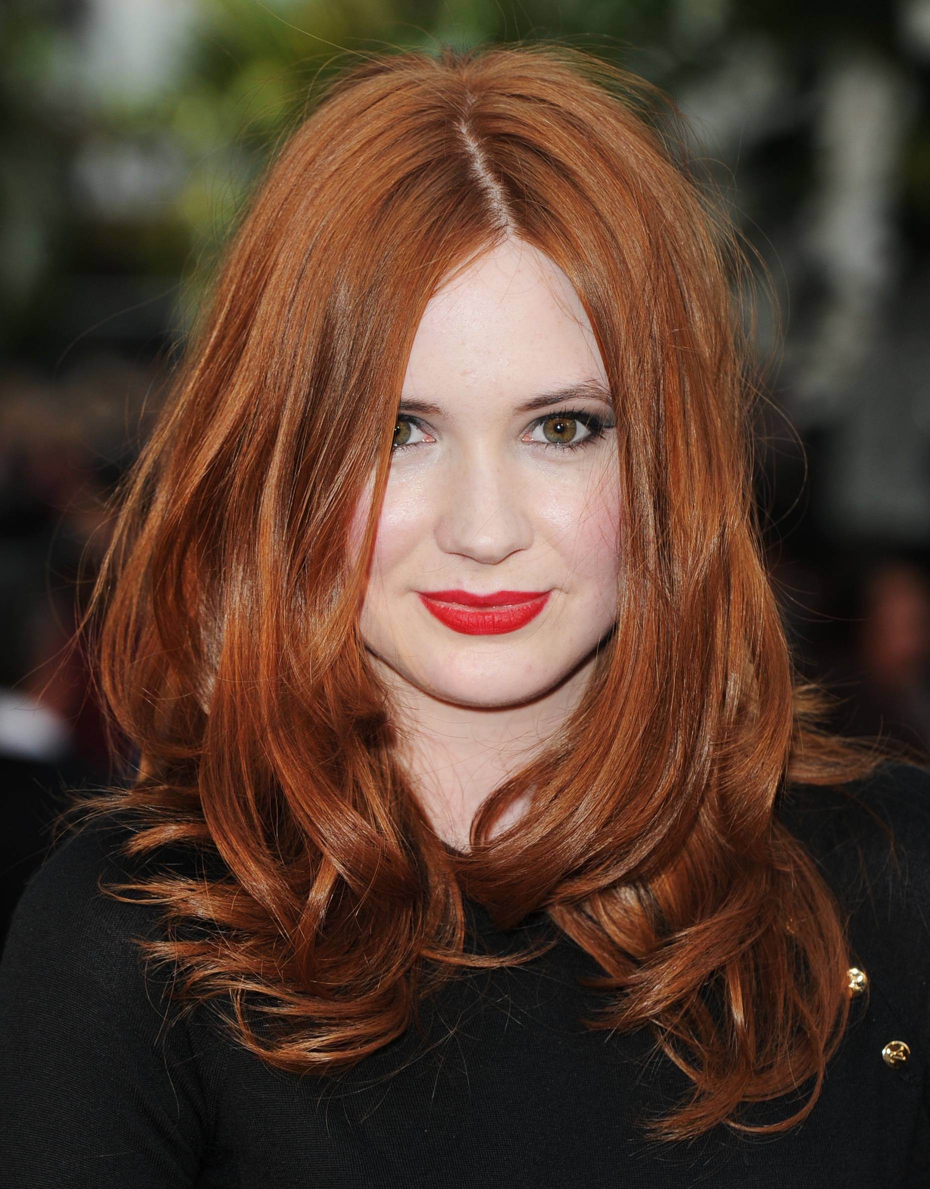 Spectacle Auburn Hair In The 35 Most Exciting Ways Hairstyles For