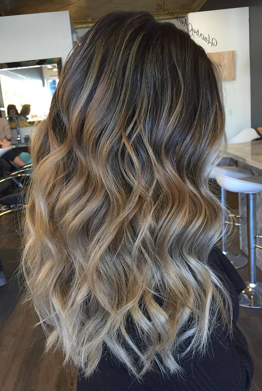 35 Amazing Balayage Hair Color Ideas Of 2018 Hairstyles