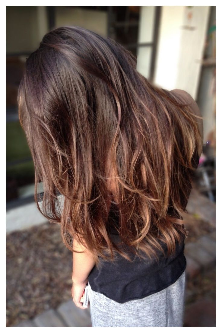 35 amazing Balayage hair color ideas of 2018 – HairStyles ...