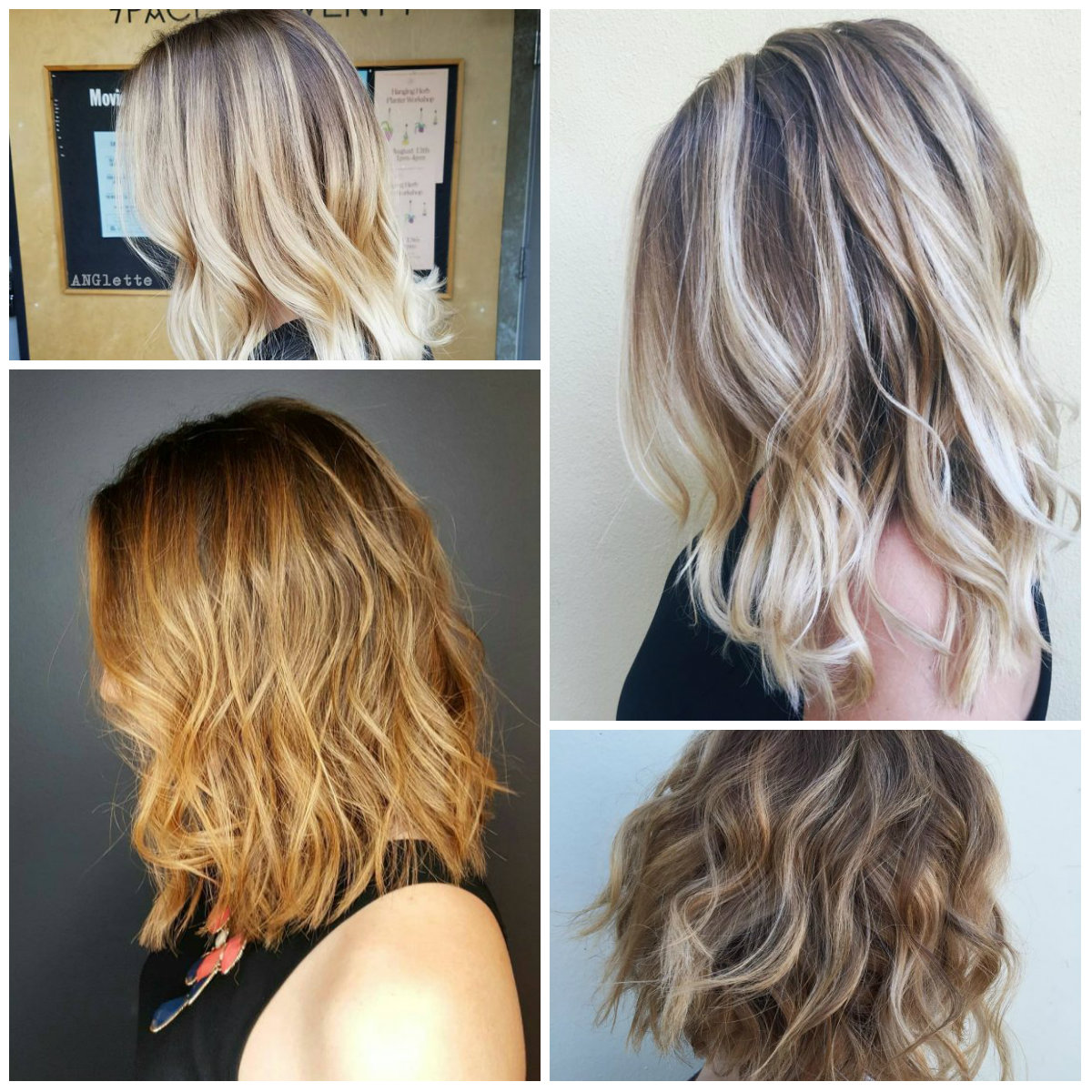 35 amazing Balayage hair color ideas of 2018 – HairStyles