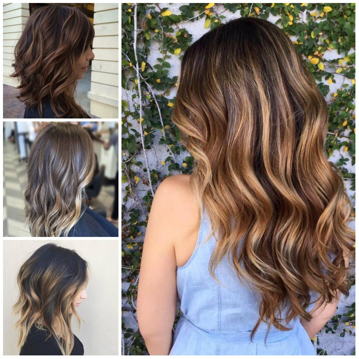 35 Amazing Balayage Hair Color Ideas Of 2019