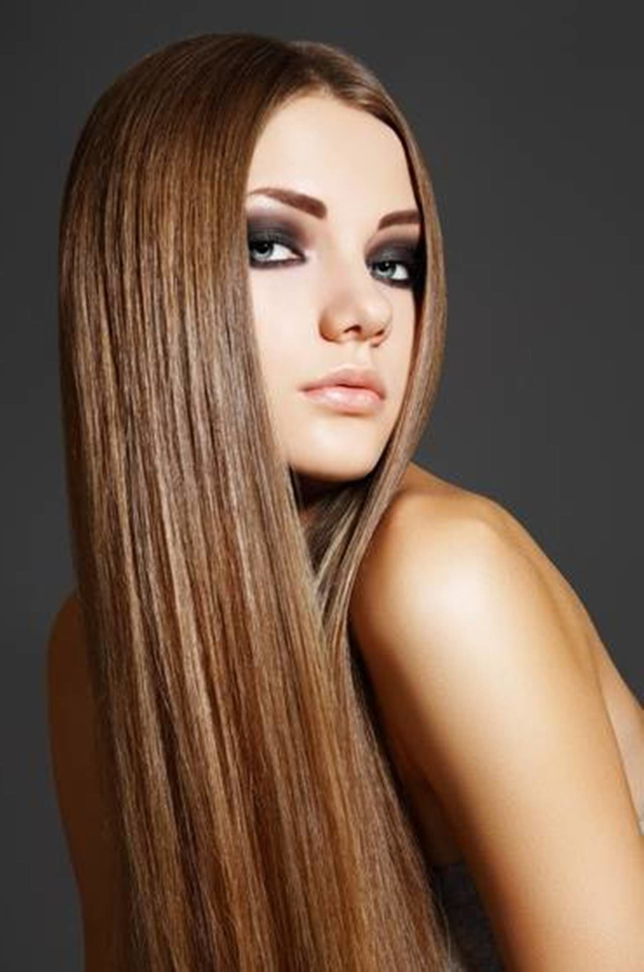 35 Light brown hair for women - Revitalize Your Hair Today ...