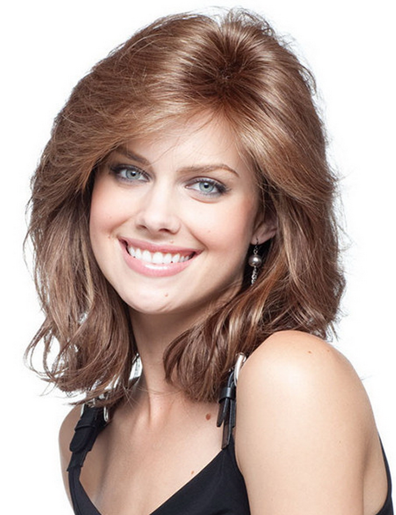 35 light brown hair for women � revitalize your hair today