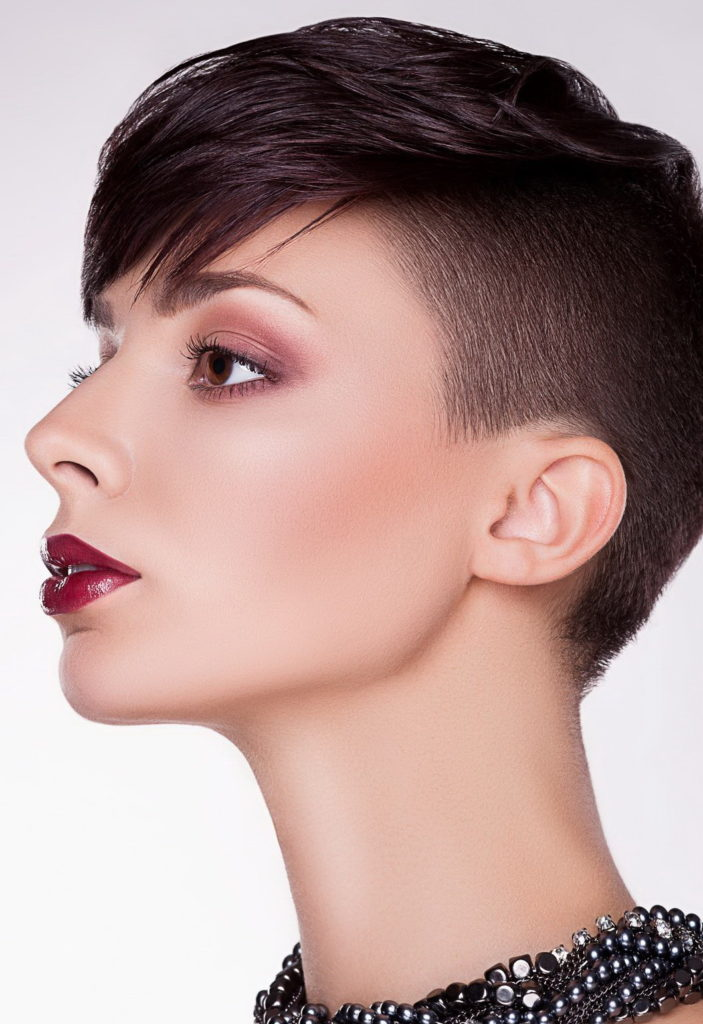 ladies short haircuts 35 facts to before doing pixie cut for 1024 | pixie cut women photo 37 703x1024