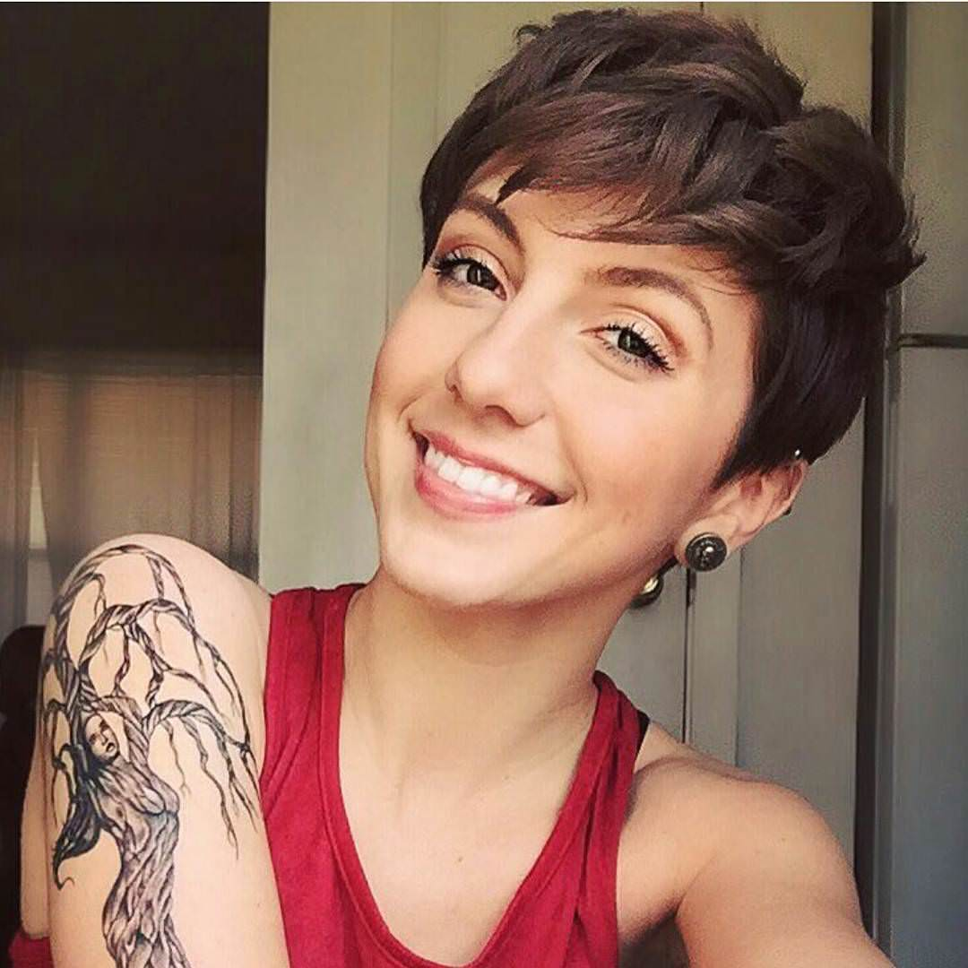 35 Facts To Know Before Doing Pixie Cut For Women