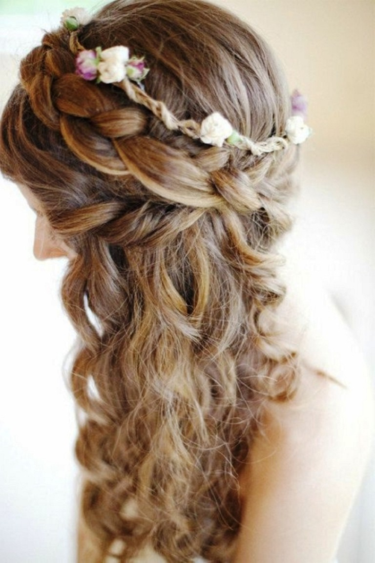 Prom Hairstyles 35 Methods To Complete Your Look Hairstyles For
