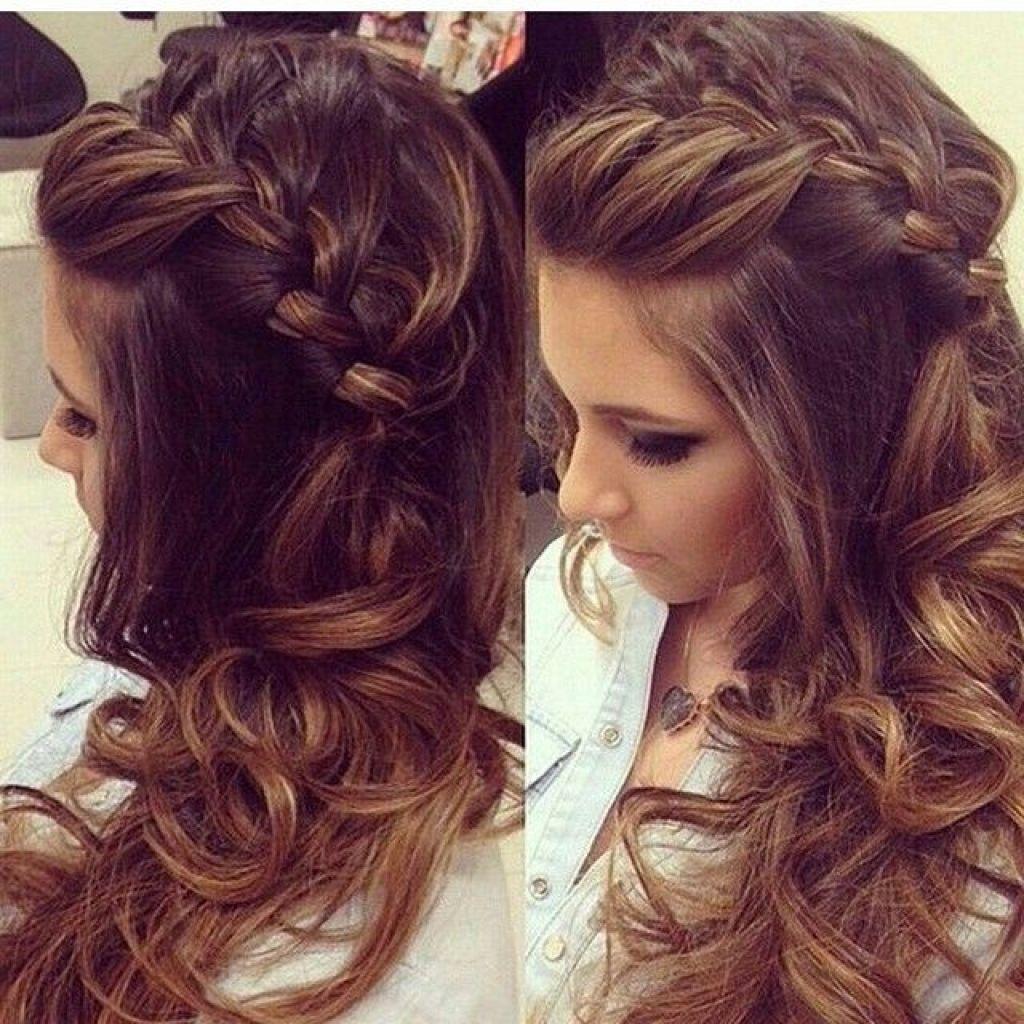 hair do with braids