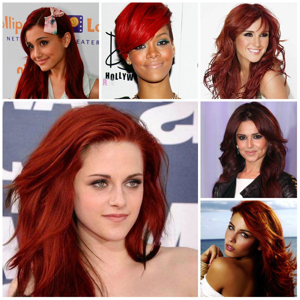35 Secrets About Magic Red Hair For Women Hairstyles For Women