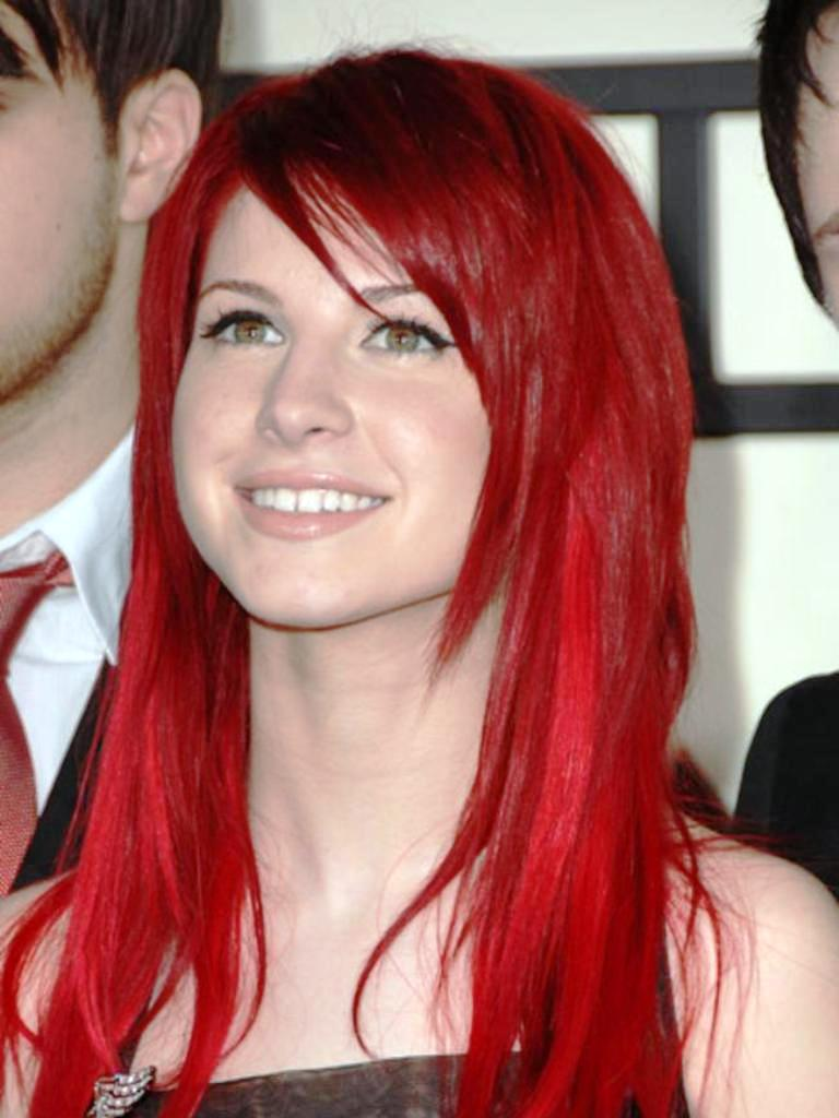 35 Secrets About Magic Red Hair For Women Hairstyles For