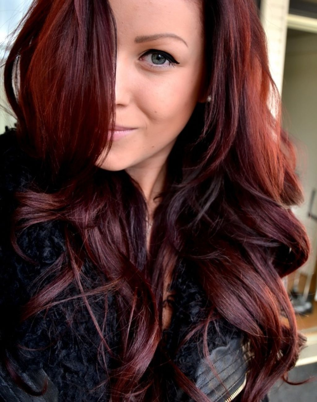 Fall Hair Color Trends 2015 Galhairs