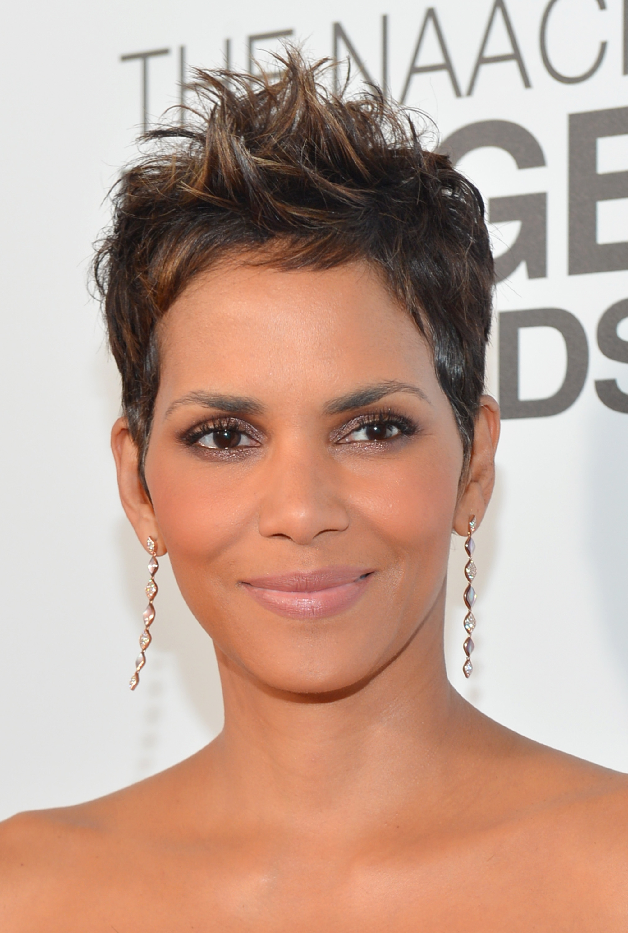 Short hairstyles for women - 35 advice for choosing - HairStyles for Women