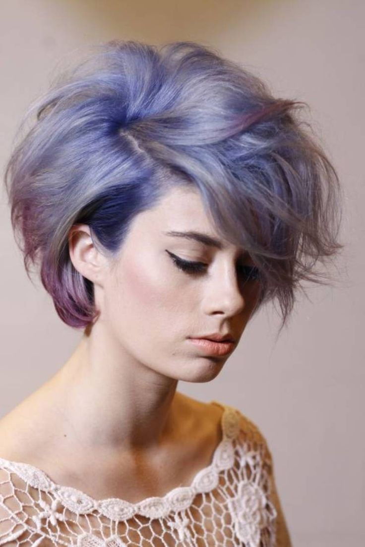 Short Hairstyles For Women 35 Advice For Choosing Hairstyles For Woman