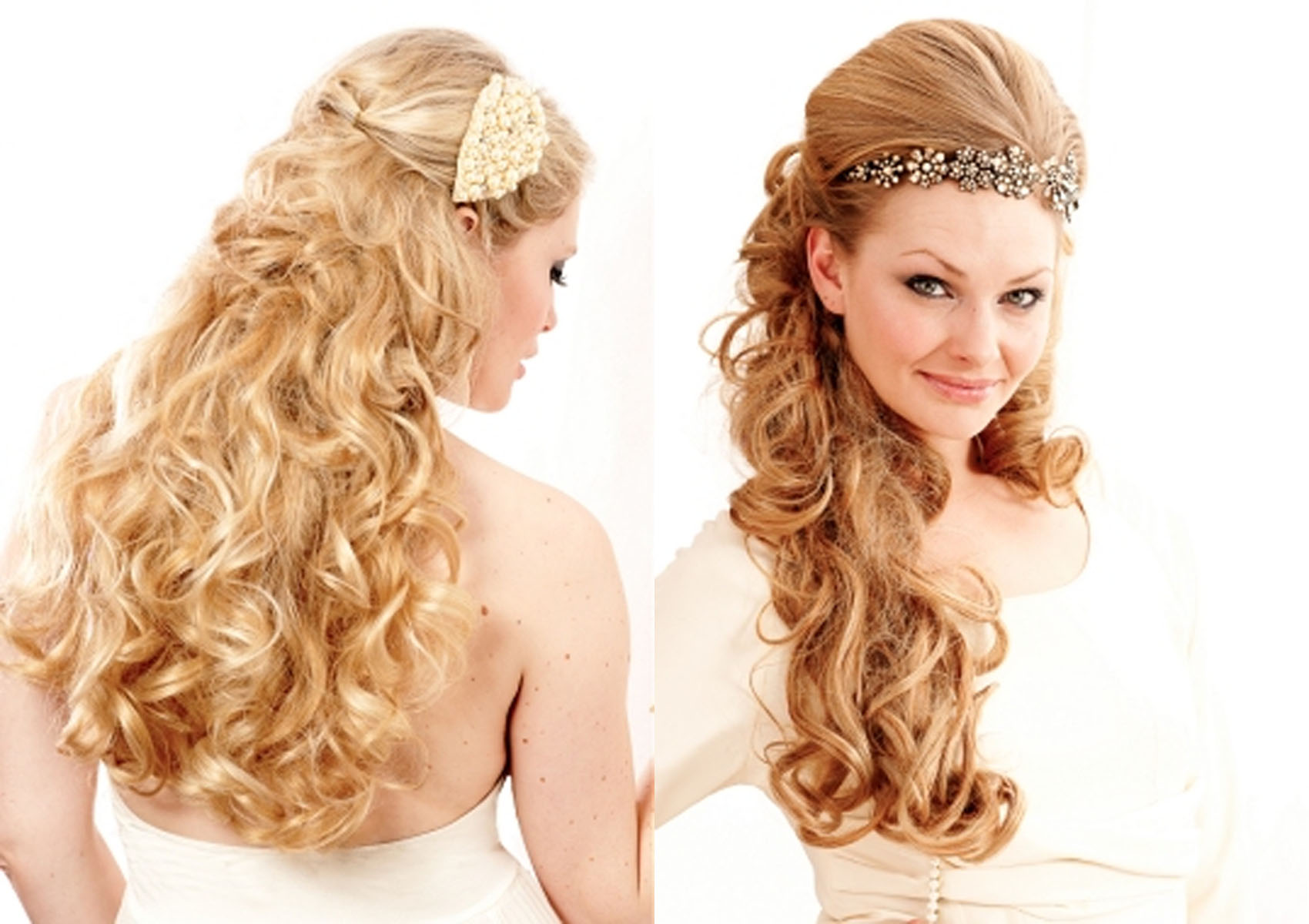 Top 35 Wedding Hairstyles For Women In 2018 Hairstyles
