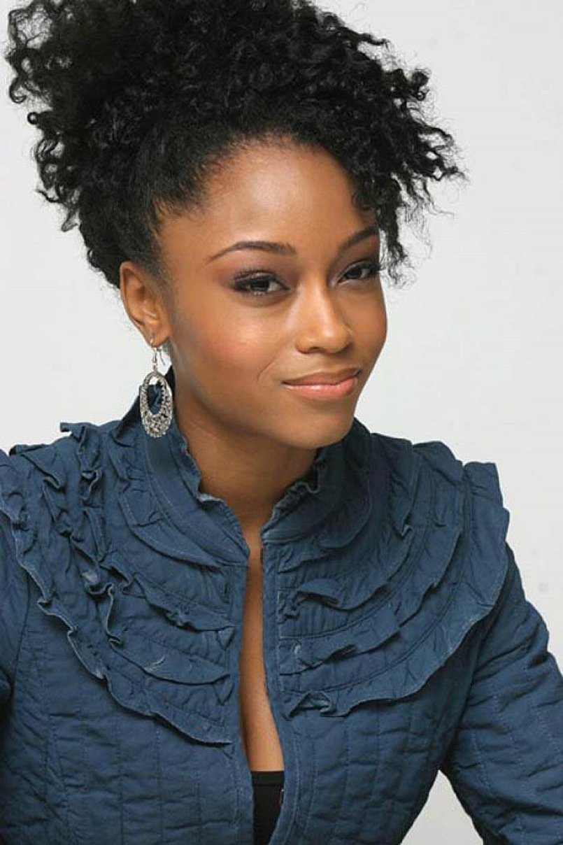 35 best Women natural hairstyles for 2017  HairStyles for Woman