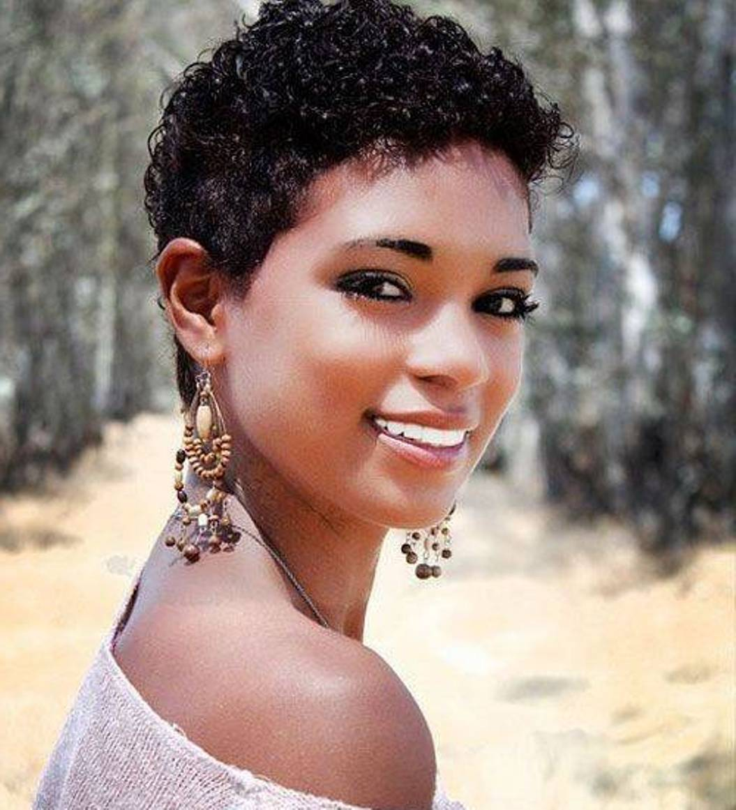 35 best Women natural hairstyles for 2018 – HairStyles for Women