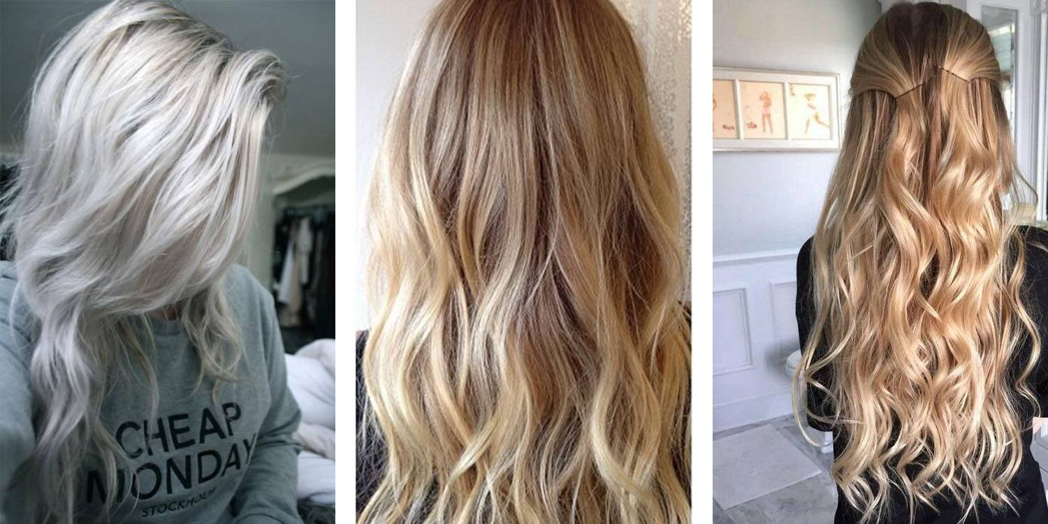 Dirty Blonde Hair 10 Unique Ways Of Sparking Up Excitement Page