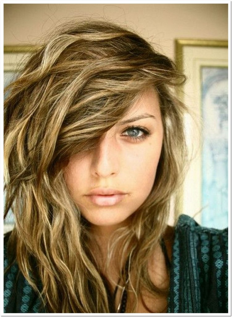 Dirty blonde hair – 10 unique ways of sparking up ...