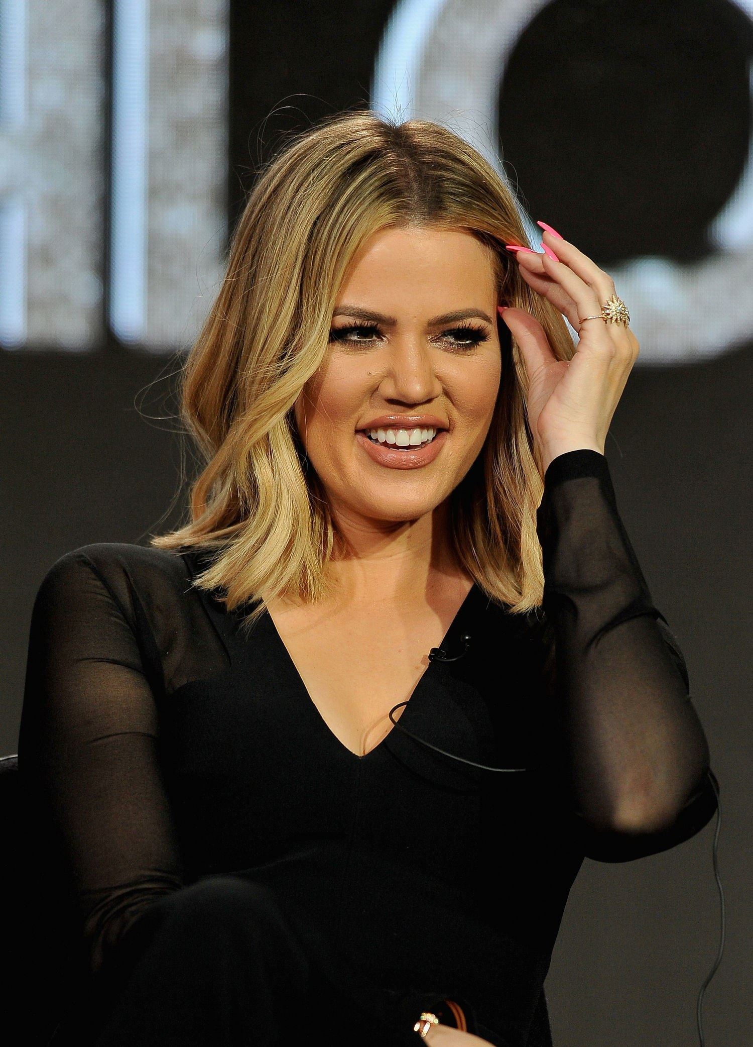 khloe kardashian - photo #7